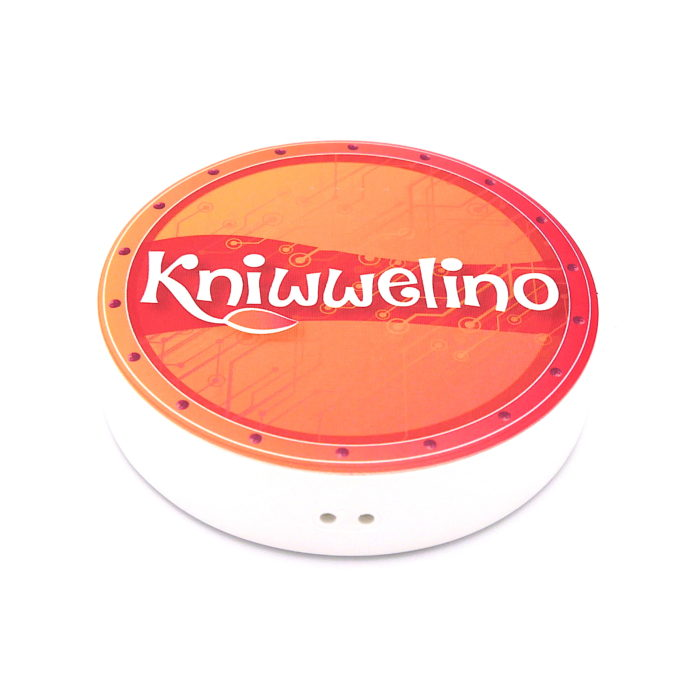 Batterie de Kniwwelino recto