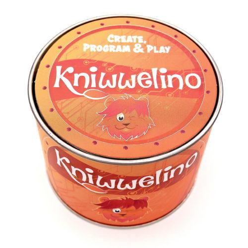 Boxes Kniwwelino